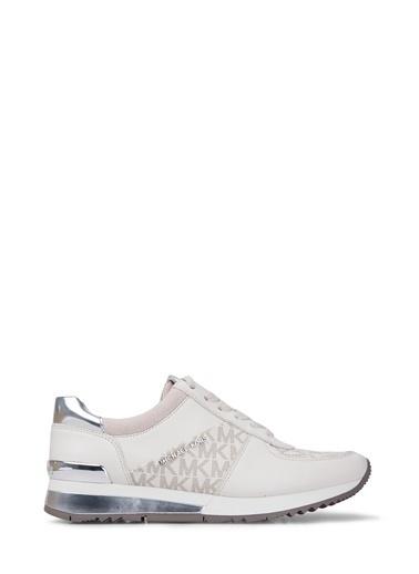 Michael Kors Sneakers Beyaz
